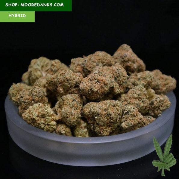 Chemdawg-marijuana
