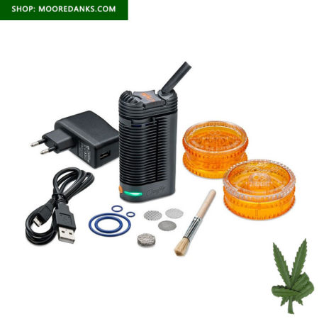 Crafty-Vaporizer