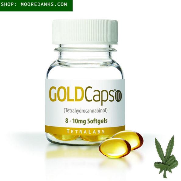 TetraLabs-GoldCaps-CBD